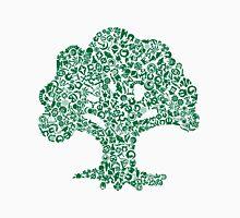 Forest Mosaic Unisex T-Shirt