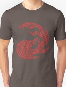 Mountain Mosaic Unisex T-Shirt