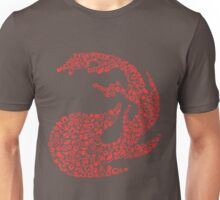 Mountain Mosaic Unisex T-Shirt