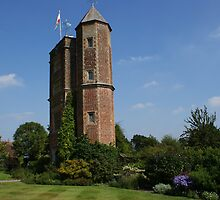 Sissinghurst Castle National Trust by 580andrewh