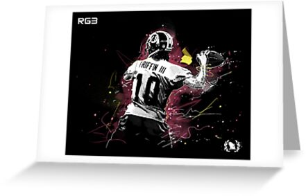 RG III  by NinthBranch