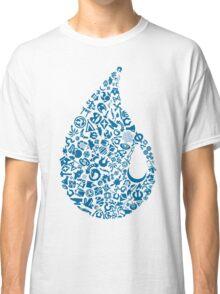 Island Mosaic Classic T-Shirt