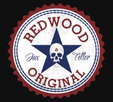Redwood Original by Konoko479