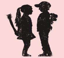 Boy Meets Girl by GarfunkelArt