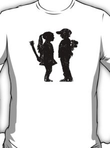 Boy Meets Girl T-Shirt