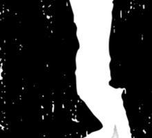 Boy Meets Girl Sticker