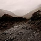 Lake District Variations .. 7 by Mike  Waldron