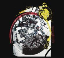 Turntable Ashtray by John Marzetti