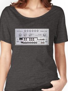 TB303 A Women's Relaxed Fit T-Shirt
