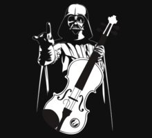 Darth Fener's Bass by ItalianDesign