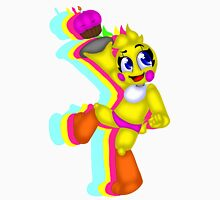 Toy Chica-Lets Party! Unisex T-Shirt