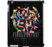 Mermaid Fantasy iPad Case/Skin