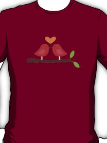 Bird Love T-Shirt