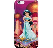 Diamond Princess iPhone Case/Skin
