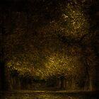 Gold by EbyArts