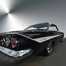 Impala Hardtop by barkeypf