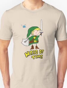 Hero of time T-Shirt