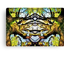 Forever Forest Canvas Print