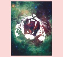 Cosmic Tiger Tee! Kids Clothes