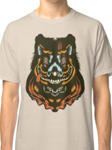 Ewok on the Wild Side Classic T-Shirt