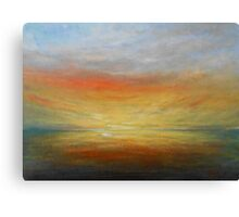 Force Of Nature 6 Canvas Print