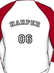Harper Up To Bat T-Shirt