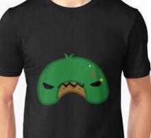 Angry Hill u-shaped hill appreciation society Unisex T-Shirt