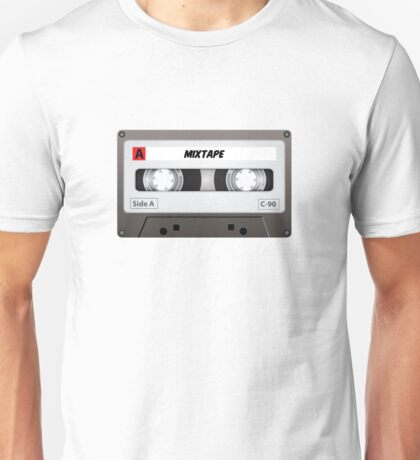 Mixtape Unisex T-Shirt