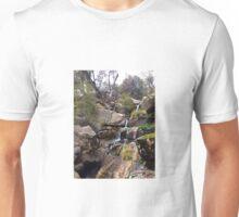 Backyard dreams  Unisex T-Shirt