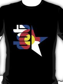 DotStar Studios x Colorado Love T-Shirt