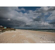 Chelsea Beach - Melbourne Photographic Print