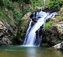 Ella Falls by Tam Church