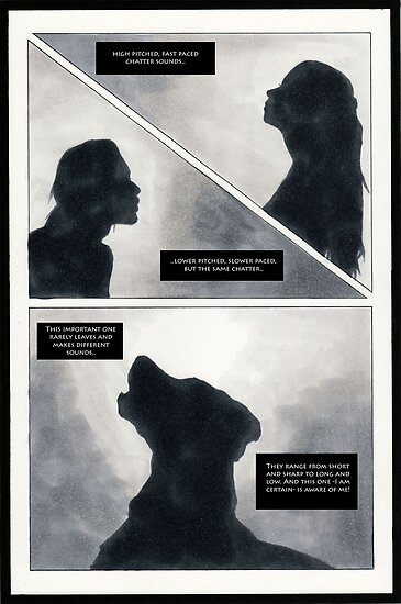 Monotreme- Chapter1 The Birth pg 12.5 by secretplanet