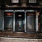 Beldam Lascar. by Newhaven