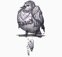 BIRDY BOMBARDIER! Unisex T-Shirt