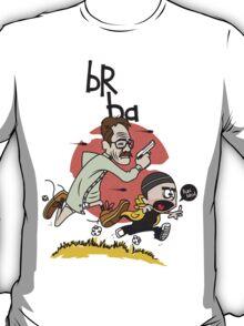 Breaking Hobbes T-Shirt