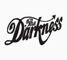 THE DARKNESS by greatbritton99