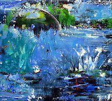 A Midsummer Night's Dream by helenehardyart