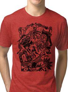 Don't Smoke  Tri-blend T-Shirt