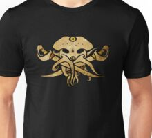 Davey Jones Unisex T-Shirt