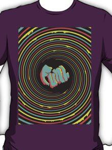 Funh Logo T-Shirt