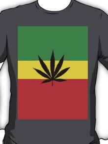 Canabis case T-Shirt