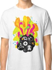 Tic_Tac_Bomb Classic T-Shirt