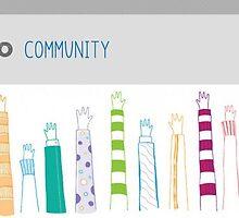 Impatto community by AmeliaRichardo