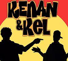 Kenan & Kel by Proxish