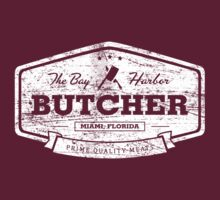 The Bay Harbor Butcher (worn look) T-Shirt