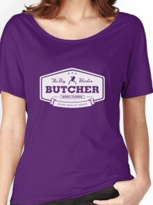 The Bay Harbor Butcher Women's Relaxed Fit T-Shirt