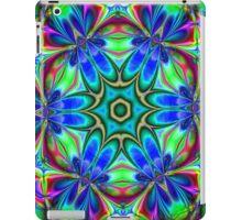 Kaleidoscope 2 iPad Case/Skin