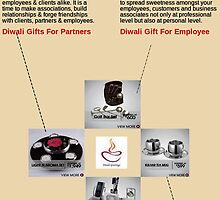 2013 diwali corporate gifts of partners by arunkotak920