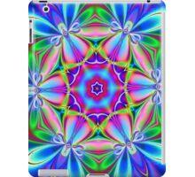 Kaleidoscope 4 iPad Case/Skin